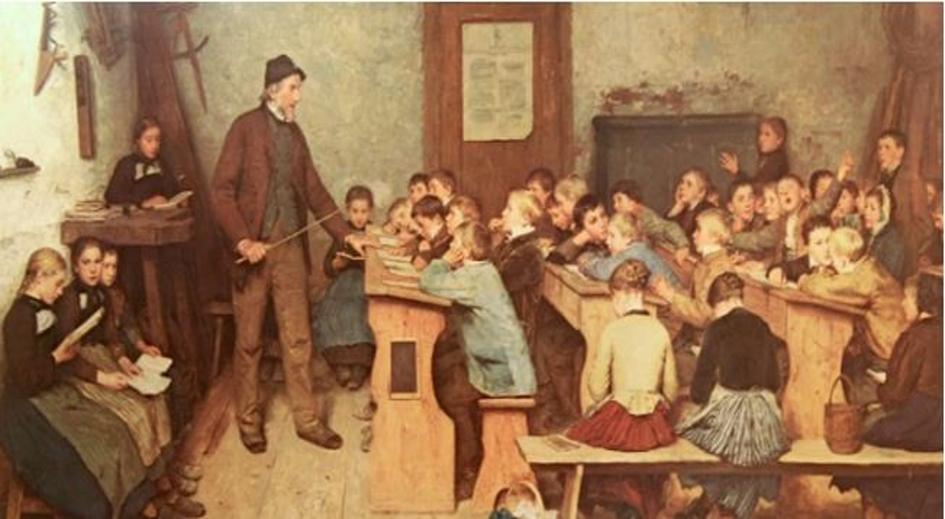 Maîtres des Ecoles